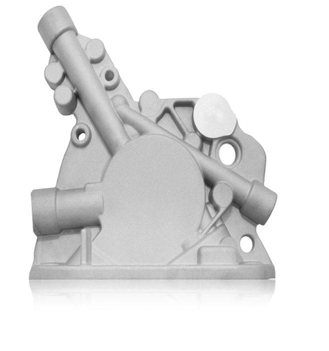 pressofusione alluminio fonderia